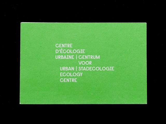 Centre d'écologie urbaine