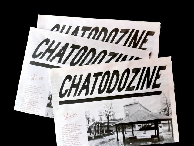 Chatodozine