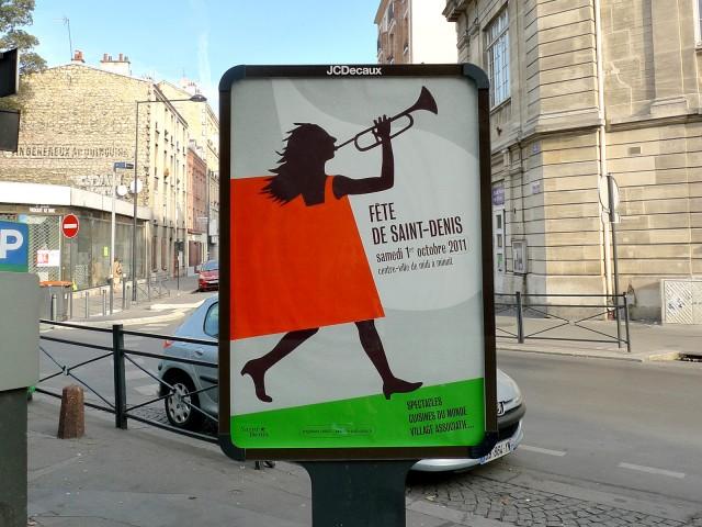 Fête de Saint-Denis