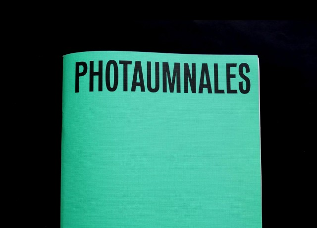 photaumnales — catalogue
